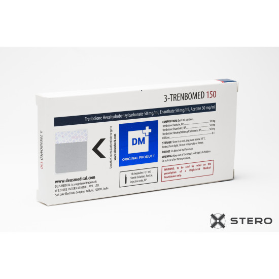 3-TRENBOMED 150 (Trenobolone Mix)